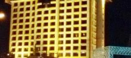 โรงแรมเชียงใหม่แกรนด์วิว 4