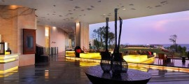 โรงแรม Merriott Resort & Spa Rayong-2