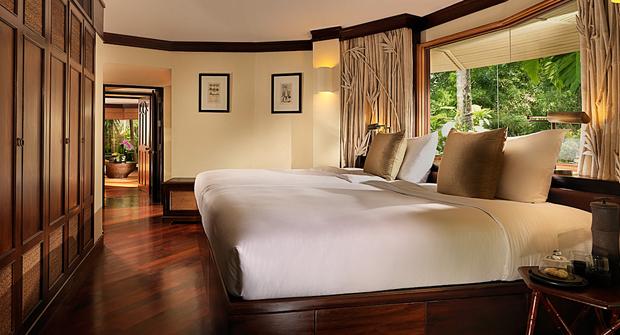 Rayavadee Resort  กระบี่-11