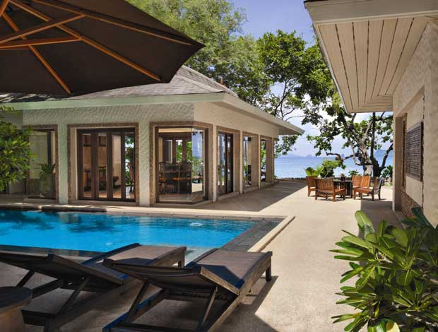 Rayavadee Resort  กระบี่-12