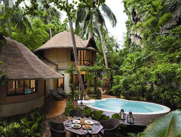 Rayavadee Resort  กระบี่-9